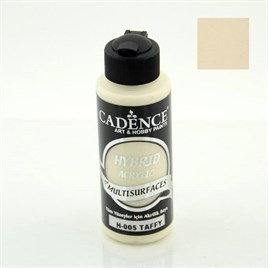 Cadence H005 Taffy - Multisurfaces Akrilik Boya 120ml
